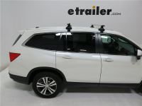 Thule Roof Rack Fit Kit for Traverse Foot Packs - 1811 ...