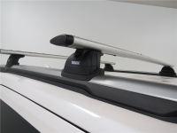 Thule Roof Rack for Ford Explorer, 2017   etrailer.com