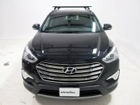 Roof Rack for hyundai santa fe, 2011