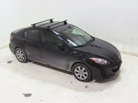 Thule Roof Rack for 2013 Mazda 3 | etrailer.com