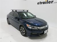 Thule Roof Rack for Honda Accord, 2014 | etrailer.com