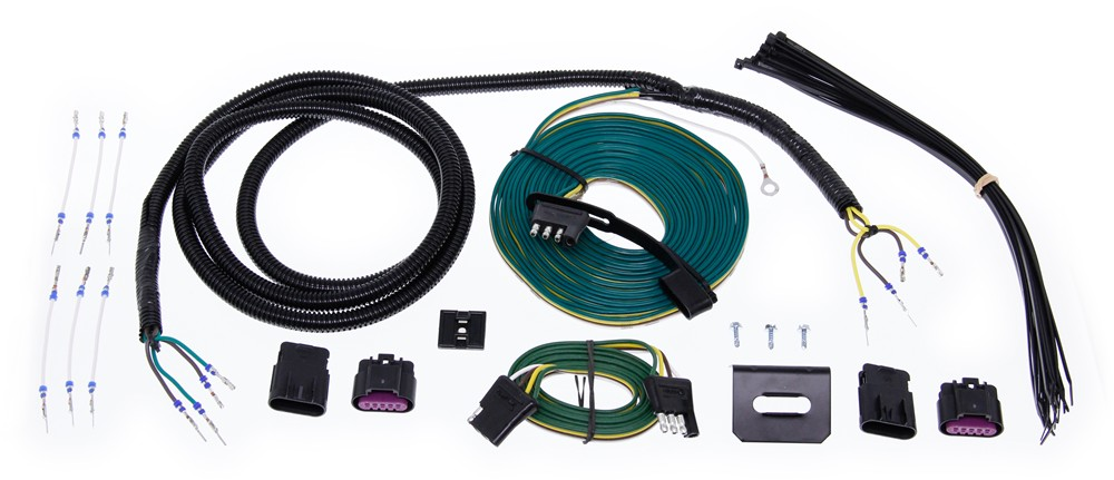 Stupendous 2014 Nissan Frontier Trailer Wiring Harness Auto Electrical Wiring Wiring 101 Kwecapipaaccommodationcom