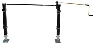 Ultra-Fab Economy Landing Gear Set with Handle and