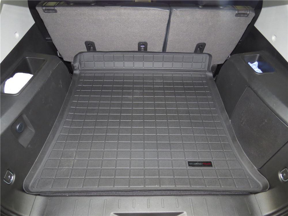 Weatherproof Floor Mats