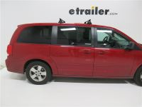 Yakima Roof Rack for 2015 Town and Country by Chrysler ...