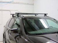 Yakima Roof Rack for Chevrolet Traverse, 2011 | etrailer.com