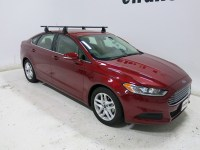 Yakima Roof Rack for 2006 Ford Fusion   etrailer.com