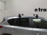 Yakima Roof Rack for 2013 Mazda CX 5 | etrailer.com