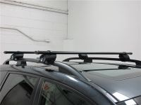 Subaru Forester TimberLine Towers for Yakima Crossbars ...