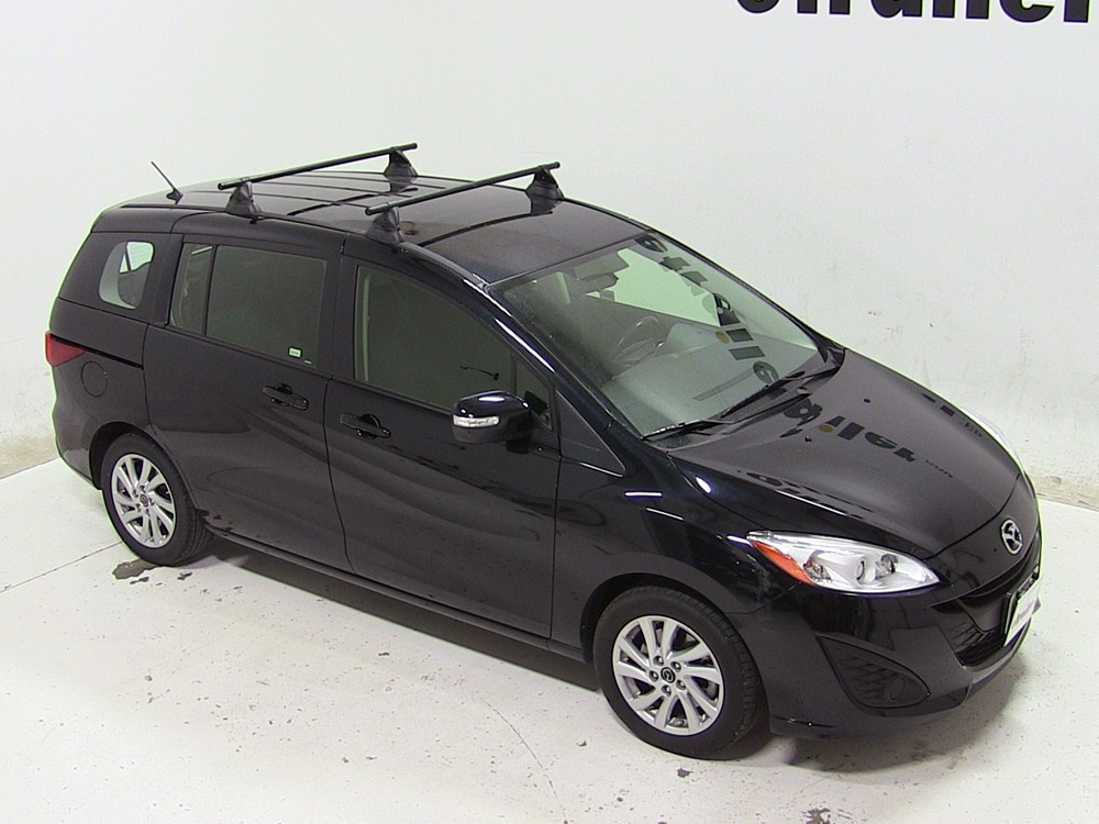 Yakima Roof Rack for 2016 Subaru Outback Wagon