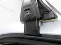 """2001 Volkswagen Jetta Round 48"""" CrossBars for Yakima Roof ..."""
