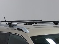 """Round 48"""" CrossBars for Yakima Roof Rack System (QTY 2 ..."""