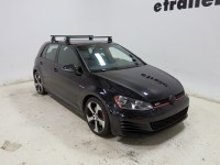 Yakima Roof Rack for 2000 Volkswagen GTI | etrailer.com