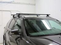 Yakima Roof Rack for 2009 Chevrolet Traverse | etrailer.com