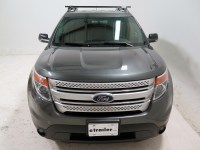 Roof Rack for 2015 explorer by ford | etrailer.com