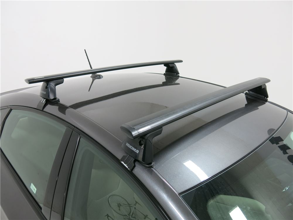 Yakima Roof Rack for 2015 Impreza by Subaru