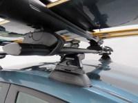 Yakima Roof Rack for Acura MDX, 2007   etrailer.com