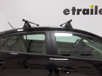 Yakima Roof Rack for 2005 TSX by Acura
