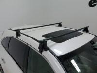 Yakima Roof Rack for Acura MDX, 2014