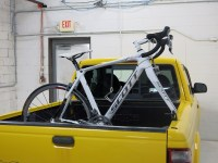 Yakima BedHead Single Bike Truck Bed Mounted Rack - Clamp ...