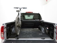 Yakima BikerBar Truck Bed Mounted 2 Bike Carrier