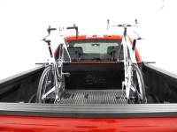 Yakima BikerBar Truck Bed Mounted 2 Bike Carrier