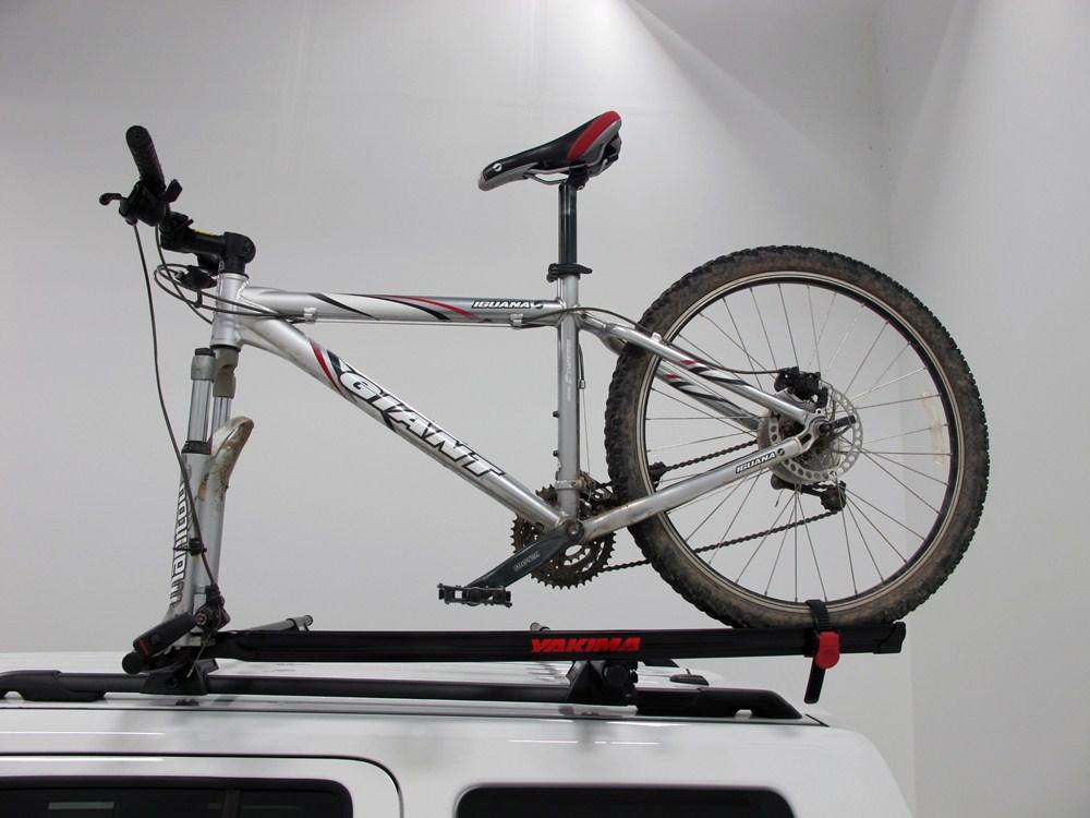 Yakima Viper Roof Mounted Bike Carrier