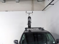Yakima FrontLoader Wheel Mount Bike Carrier - Roof Mount ...