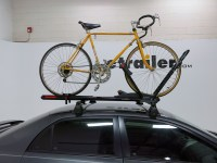 Bike Roof Rack Mazda