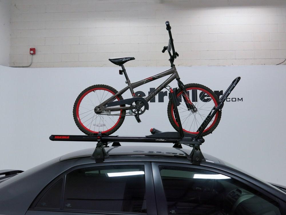Yakima HighRoller Roof Bike Rack