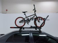 Yakima HighRoller Roof Bike Rack - Wheel Mount - Aluminum ...