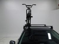 Yakima HighRoller Roof Bike Rack - Wheel Mount - Aluminum ...