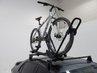 Honda Civic Yakima HighRoller Roof Bike Rack