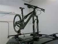 Yakima ForkChop Roof Bike Rack