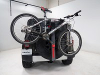 Yakima SpareRide 2 Bike Rack - Spare Tire Mount - Folding ...