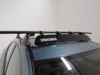 Yakima WindShield Fairing for Roof Racks