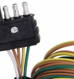 4 way wishbone trailer wiring harness with 42  [ 1000 x 814 Pixel ]