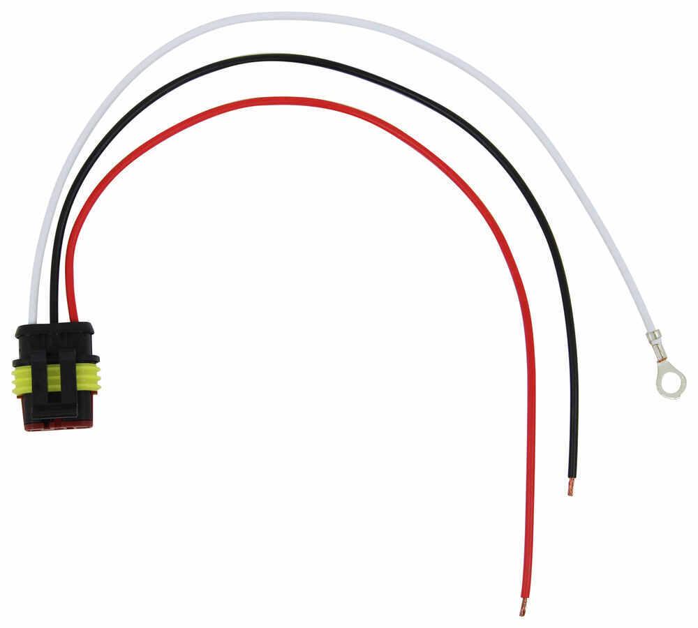 3 Wire Trailer Lights