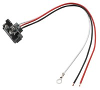 Right Angle 3-Wire Pigtail for Optronics Trailer Lights ...