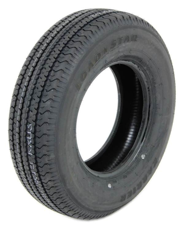 Trailer Tires Load Range E