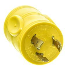 rv wiring ar14398 3 prong twist lock arcon [ 1000 x 862 Pixel ]