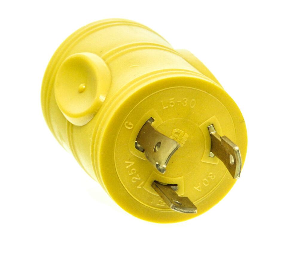 medium resolution of rv wiring ar14398 3 prong twist lock arcon