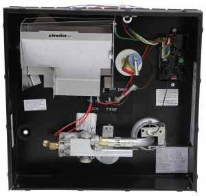 Atwood RV Water Heater  Gas and Electric  Automatic