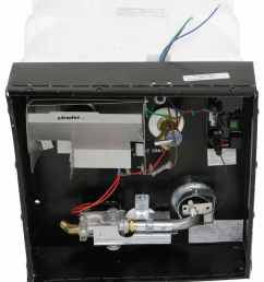 atwood rv water heater gas automatic pilot 12 volt 10 000 btu 10 gal tank atwood rv water heaters at94191 [ 883 x 1000 Pixel ]