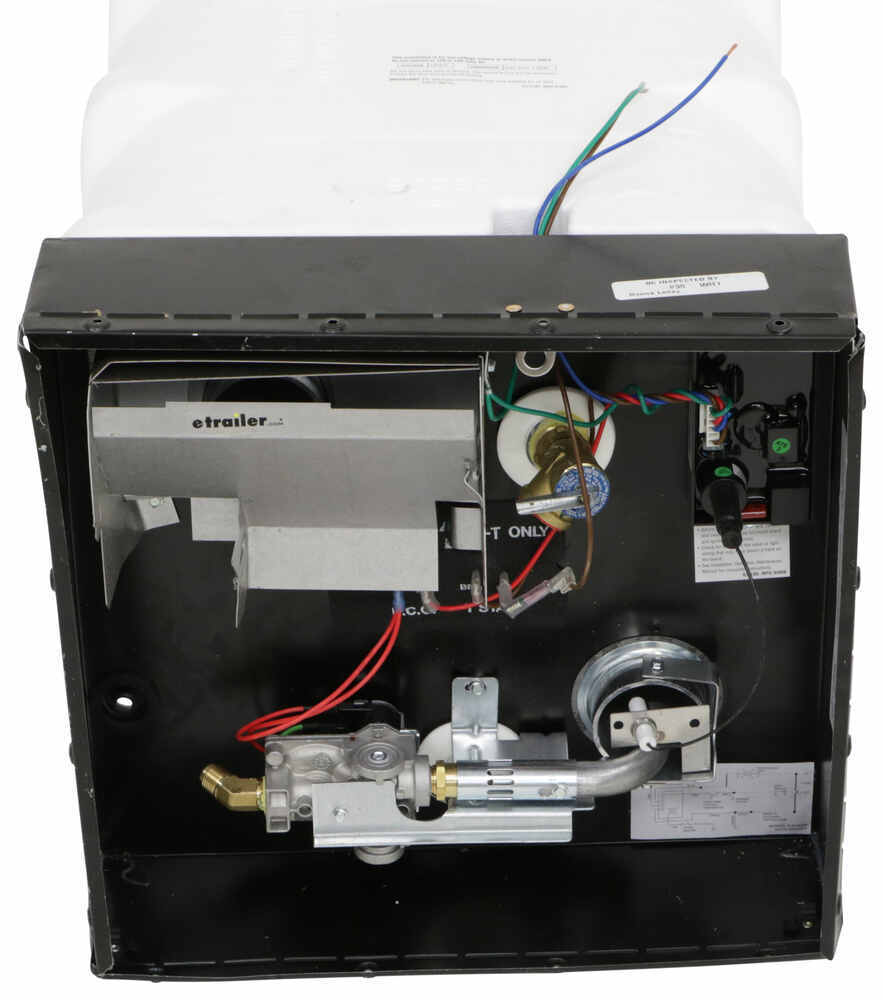 hight resolution of atwood rv water heater gas automatic pilot 12 volt 10 000 btu 10 gal tank atwood rv water heaters at94191