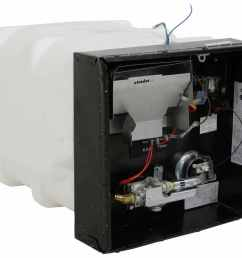 atwood rv water heater gas automatic pilot 12 volt 10 000 btu 10 gal tank atwood rv water heaters at94191 [ 1000 x 890 Pixel ]