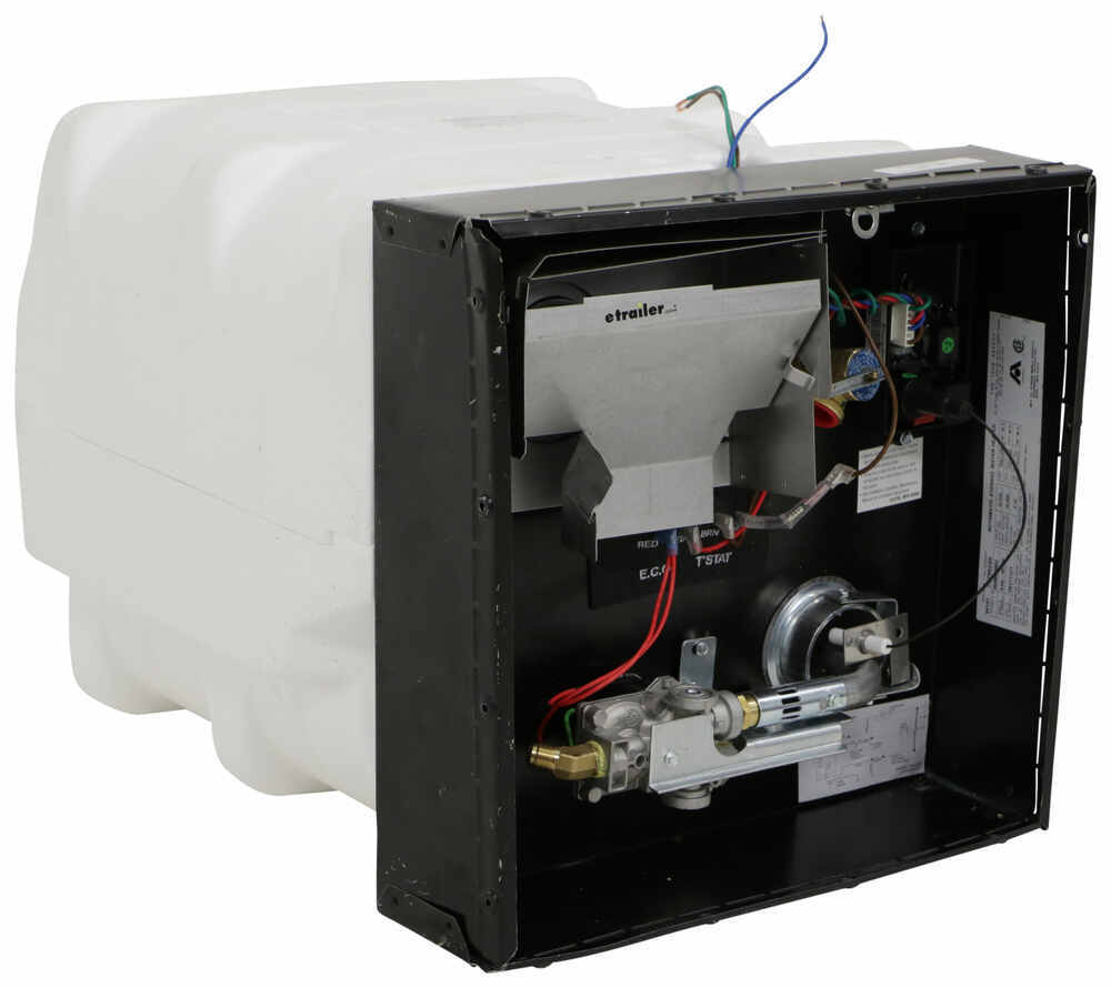 medium resolution of atwood rv water heater gas automatic pilot 12 volt 10 000 btu 10 gal tank atwood rv water heaters at94191