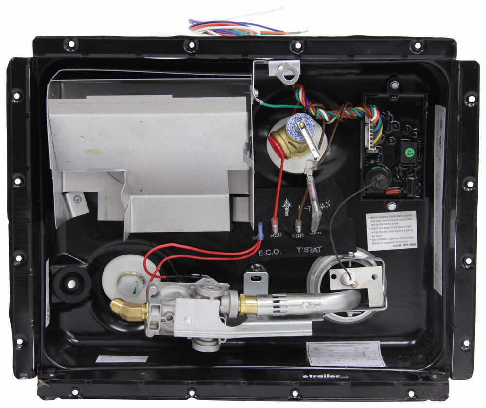 hight resolution of atwood rv water heater w heat exchange gas and electric automatic pilot