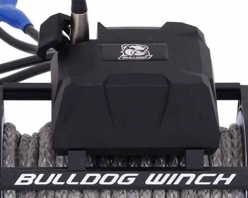 small resolution of bulldog winch standard series off road winch synthetic rope hawse fairlead 12 000 lbs bulldog winch electric winch bdw10046