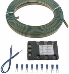 blue ox tail light wiring kit with block diode blue ox tow bar wiring bx8811 [ 808 x 1000 Pixel ]